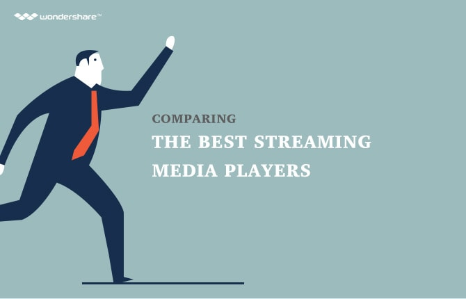 Comparing the Best Streaming Media Players