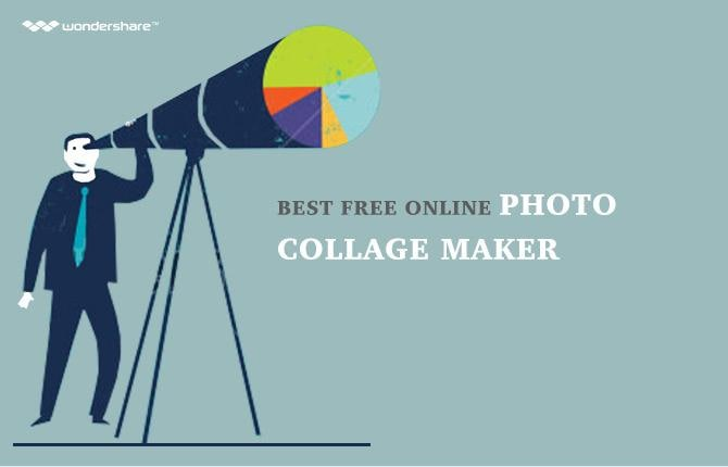 Best Free Online Photo Collage Maker