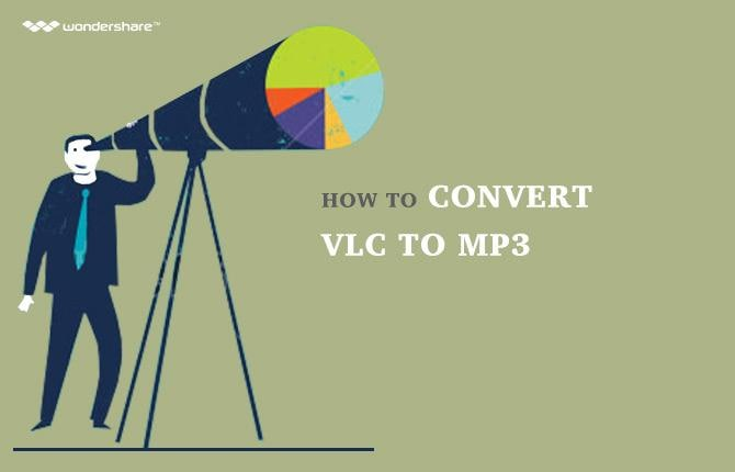 How to Convert VLC to MP3?