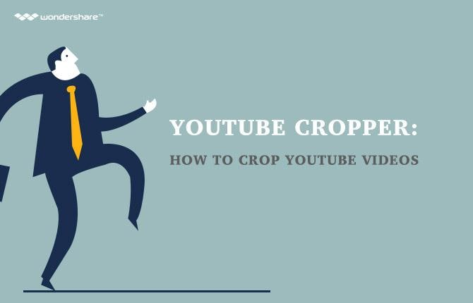 YouTube Cropper: How to Crop YouTube Videos