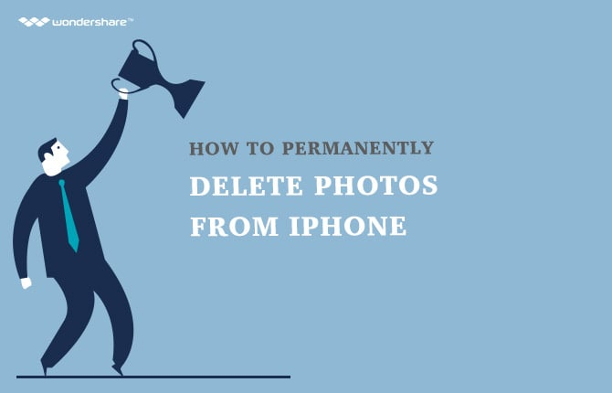5 Solutions to Delete Photos from iPhone