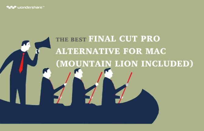 final cut pro kickass