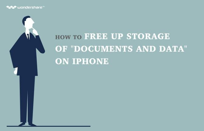How to Free up Storage of