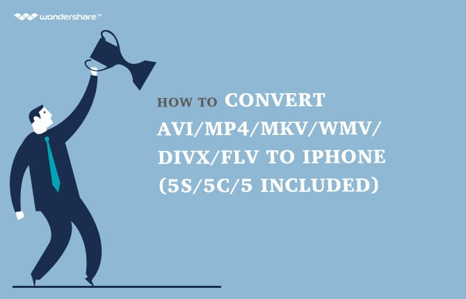 How to Convert Video to iPhone