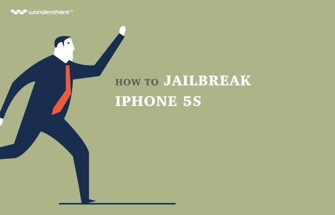 How to Jailbreak iPhone 5S
