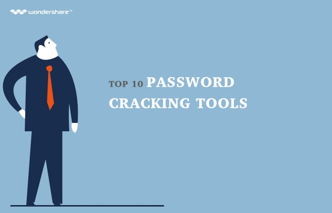 Top 10 Password Cracking Tools