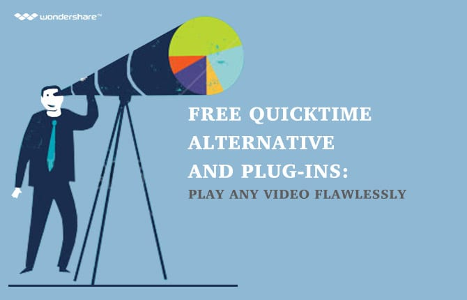 Free QuickTime Alternative: Play Any Video Flawlessly