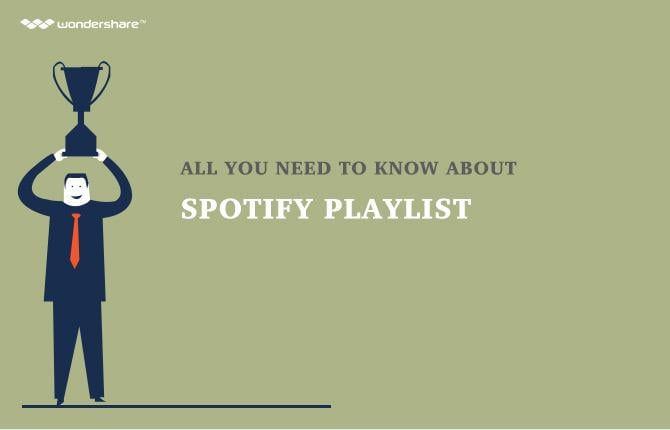 Create, Share and Download Spotify Playlists