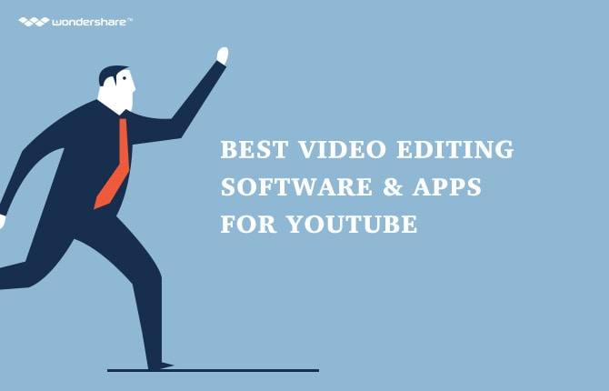 Best YouTube Video Editing Software & Apps