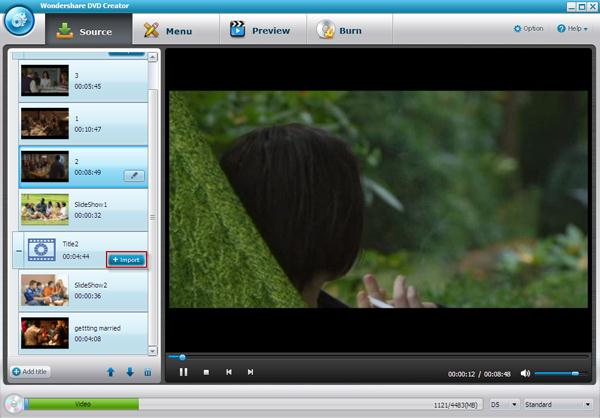 Burn bittorrent movies to dvd