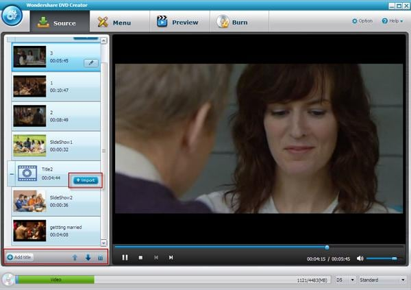 divx to dvd burner