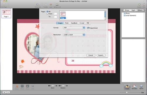 Photo Calendar Maker with 2012 Calendar Templates
