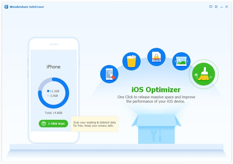 ios optimizer