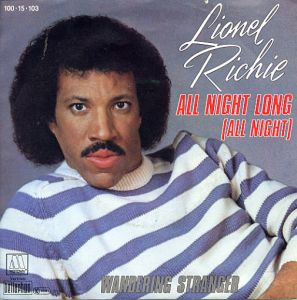 Lionel Richie, Looking Smooth