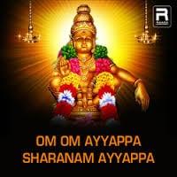 Om Om Ayyappa Full Video Song | Ayyappa Swamy Mahatyam