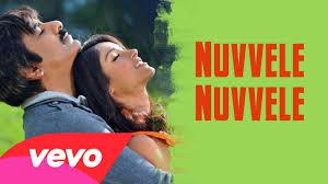 Nuvvele Nuvvele Free Download
