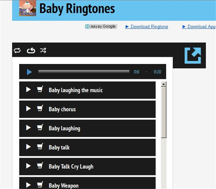 Laughing ringtones mp3 free download.