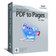 PDF to Pages Converter for Mac