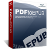 Wondershare PDF to EPUB Converter
