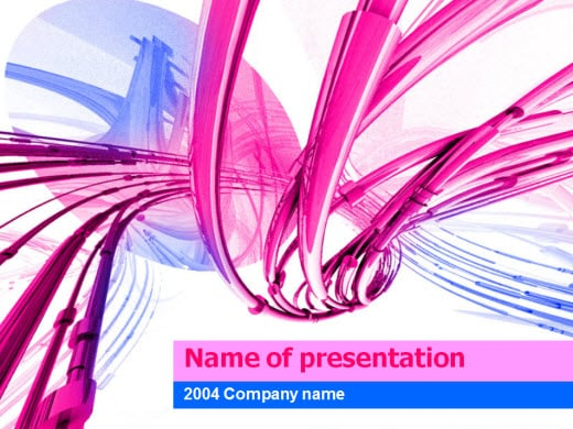 free art powerpoint templates - wondershare ppt2flash, Modern powerpoint