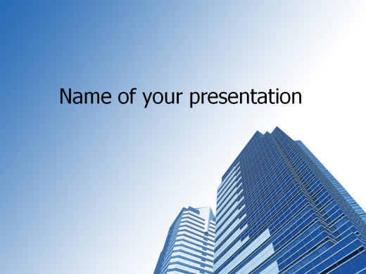 Free Business Powerpoint Templates  Wondershare PptFlash