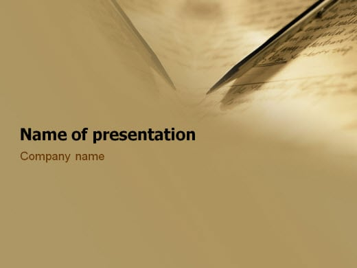 Sketch powerpoint template free download education ppt templates.