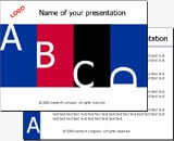 education ppt template