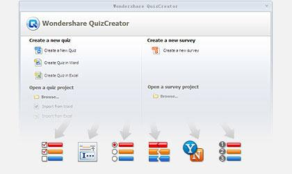 OFFICIAL] Wondershare QuizCreator: Powerful Quiz Maker