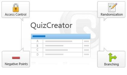 OFFICIAL] Wondershare QuizCreator: Powerful Quiz Maker