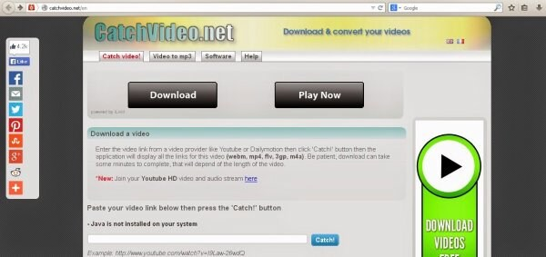 download dailymotion videos songs - CatchVideo