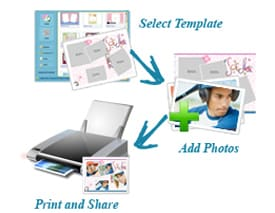 Make a Collage in 3 Simple Steps
