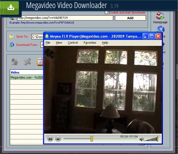 Top 5 YouTube to 3GP Downloaders