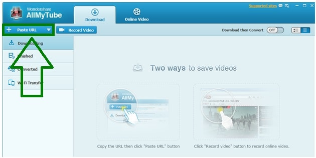 download lynda videos - paste url