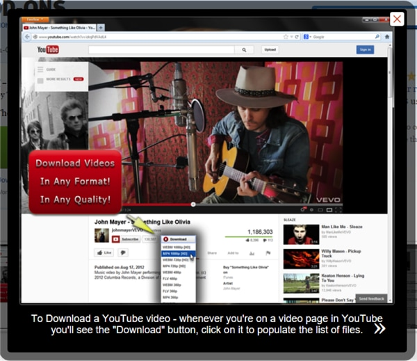 Top 15 Youtube Downloader Plugin