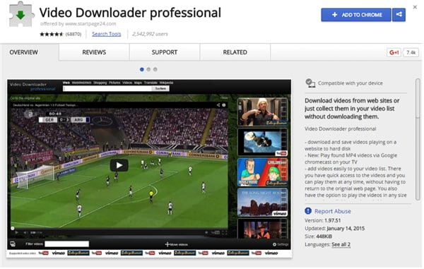 3 things of dvdvideosoft youtube downloader you need to know before