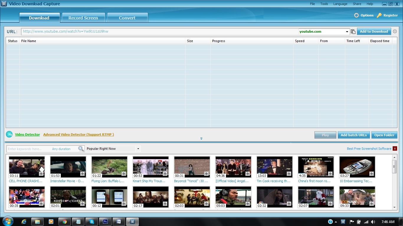 Online Video Downloader That Supports All Sites