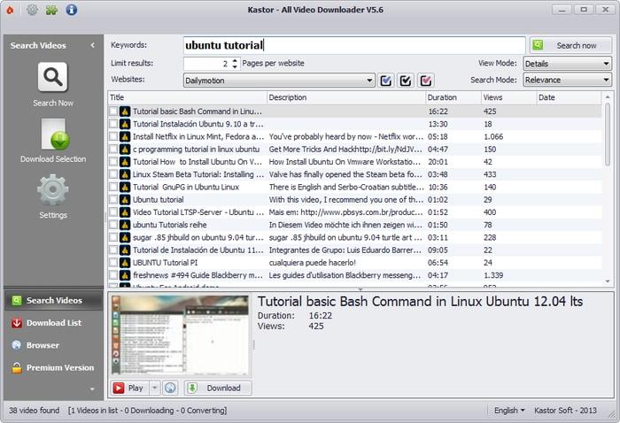 download moviefone movies - Kastor All Video Downloader