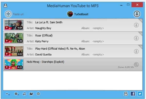 youtube mp3 converter download free software
