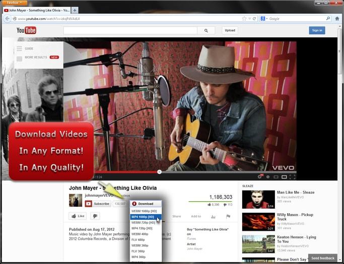 download PBS videos - using online way