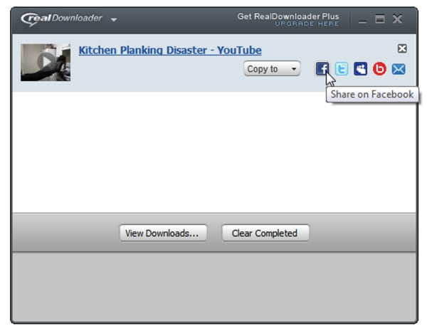 3 things of RealPlayer YouTube downloader you need to know before downloading