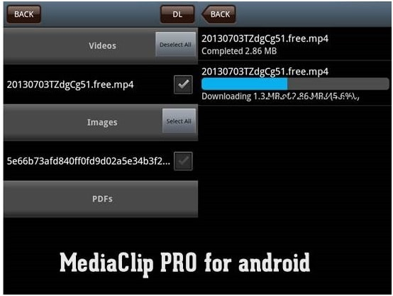 Top 10 Facebook video downloader for Android