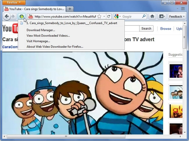 Top 5 MSN video downloader - Download MSN video quickly and easily