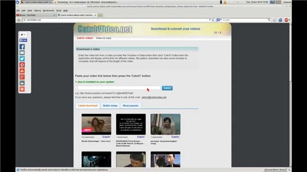 ummyvd-web-loader español