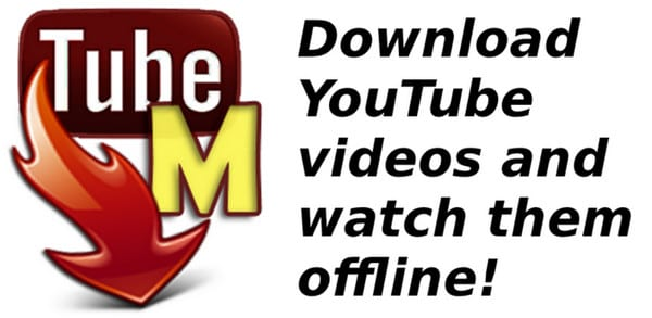 Top 10 YouTube Downloader APPs - How to download YouTube