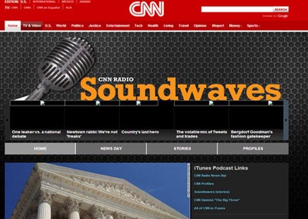 cnnradio