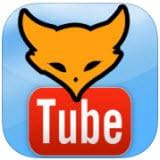 FoxTuber Free for iOS 7