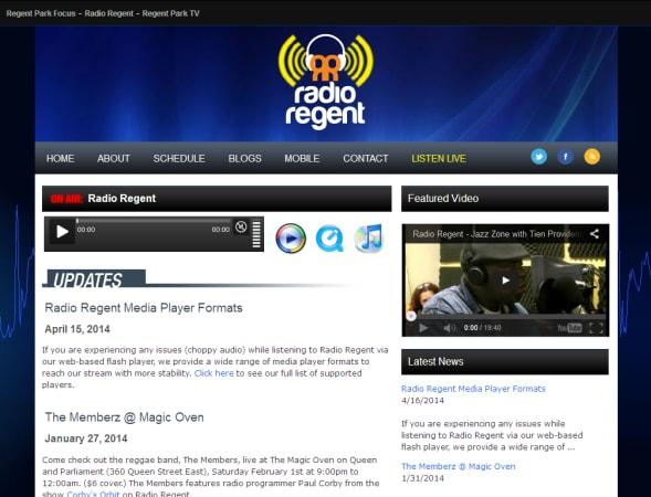 Radio Regent