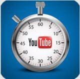 YouTube Alarm Clock