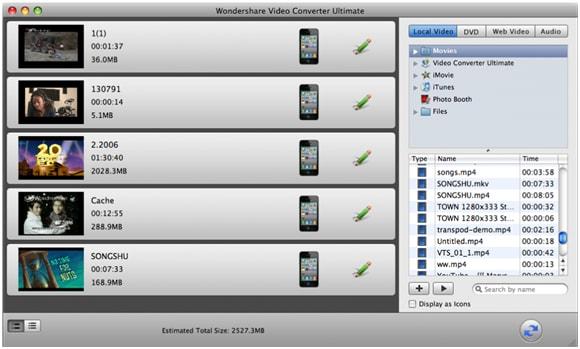 How to add music/songs to iMovie on Mac/iPhone/iPad