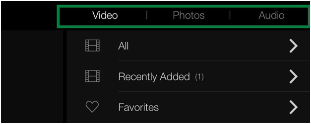 How to add spotify music to imovie ipad